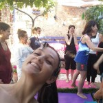Assos- Mutluluk workshop / Yoga ve Meditasyon Organizasyonu